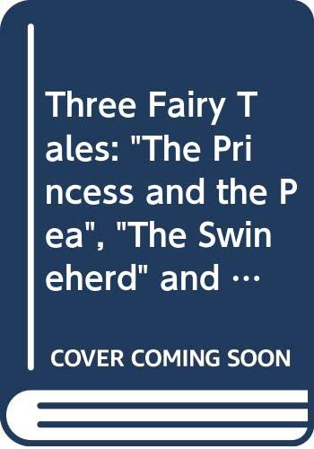 9780460060592: Three Fairy Tales: