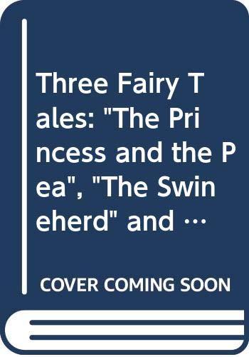 9780460060592: Three Fairy Tales: