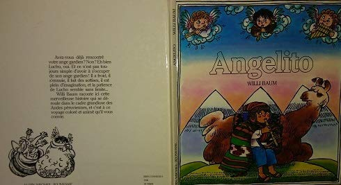 9780460060837: Angelito