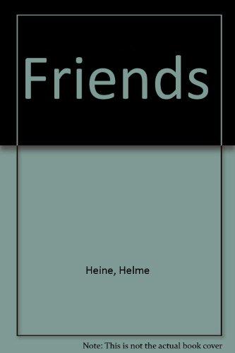 9780460061001: Friends