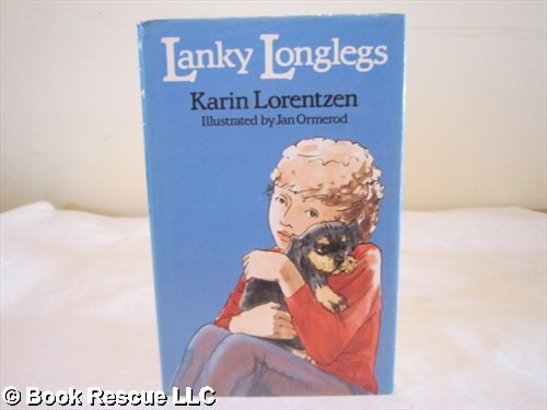 Lanky Longlegs: Lorentzen, Karin