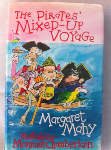 9780460061322: the pirates' mixed-up voyage