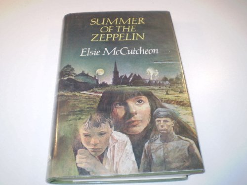 9780460061339: summer of the zeppelin