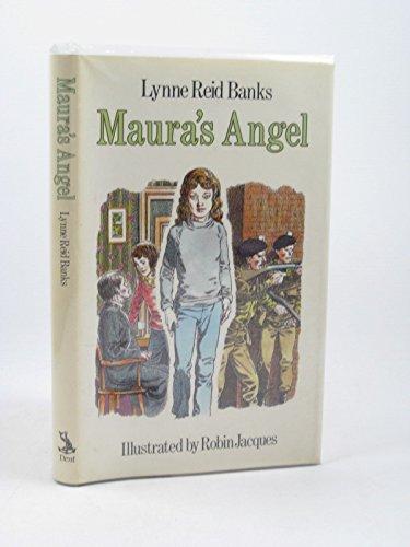9780460061520: Maura's Angel