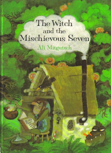 9780460062282: The Witch and the Mischievous Seven