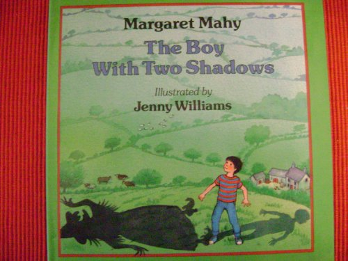 9780460062411: the boy with two shadows
