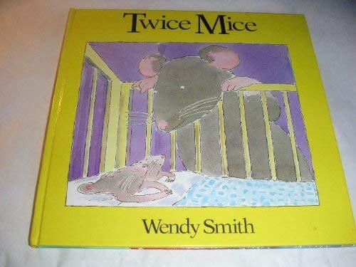 9780460062589: Twice Mice