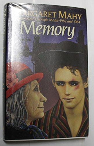 Memory: Mahy, Margaret