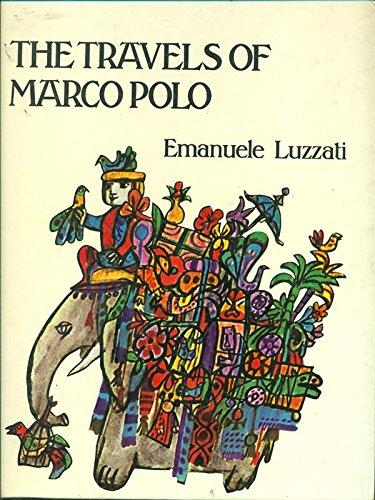9780460067201: The Travels of Marco Polo