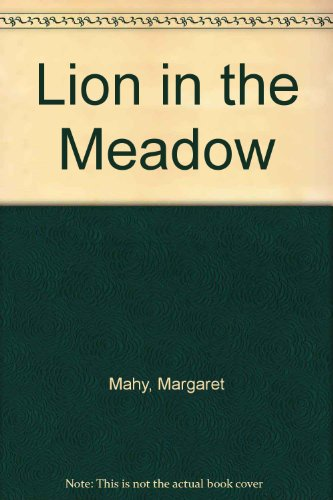 9780460067225: Lion in the Meadow