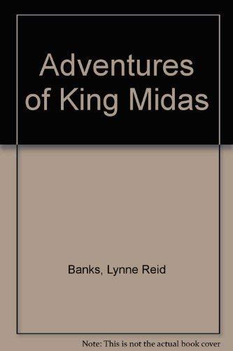 9780460067522: Adventures of King Midas
