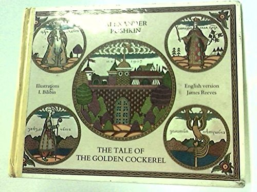 9780460067775: Tale of the Golden Cockerel