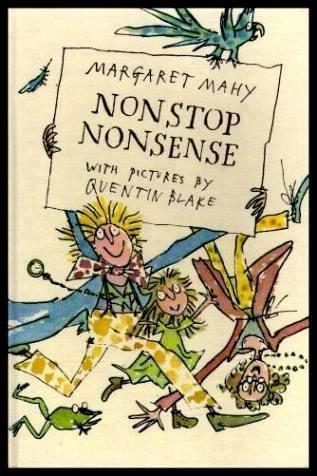 9780460068062: Nonstop Nonsense