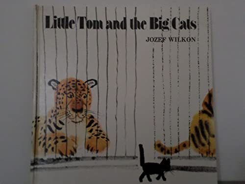 9780460068673: Little Tom and the Big Cats