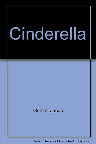 9780460069052: Cinderella