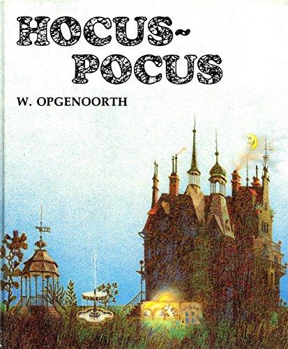 9780460069878: Hocus Pocus