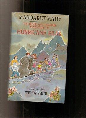 9780460070317: Blood-and-thunder Adventure on Hurricane Peak