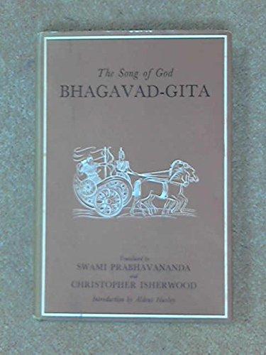 9780460077033: Bhagavad-gita (Everyman's Library)