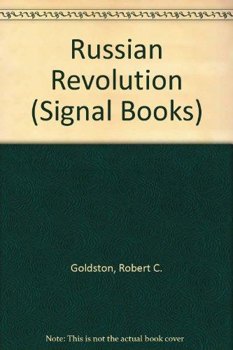 9780460077323: Russian Revolution (Signal Books)