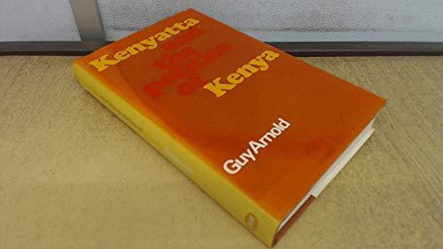 9780460078788: Kenyatta and the Politics of Kenya
