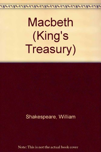 Macbeth (King's Treasury): Shakespeare, William