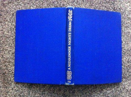 9780460080798: Midsummer Night's Dream (King's Treasury of Literature)