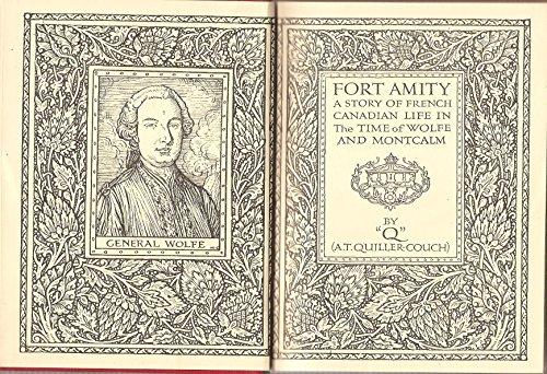 9780460080811: Fort Amity (King's Treasury)