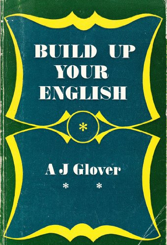 9780460091923: Build Up Your English