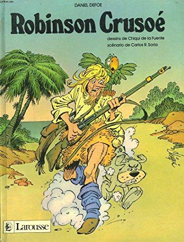 9780460100595: Robinson Crusoe (Everyman's Library)