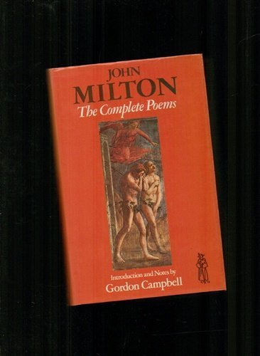 9780460103848: Complete Poems (Everyman's Library)