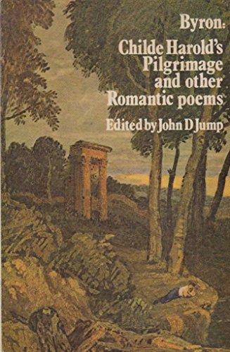 byrons poem childe harolds pilgrimage essay