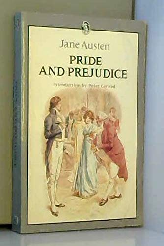 9780460110228: Pride And Prejudice (Everyman's Classics S.)