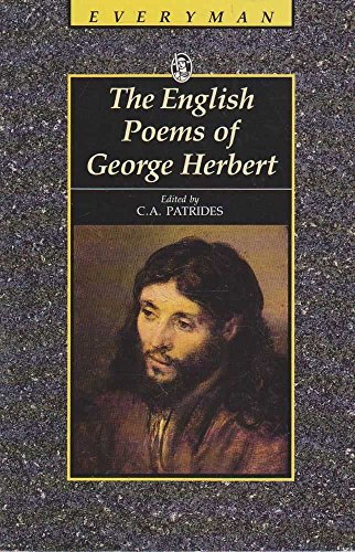 9780460110402: English Poems