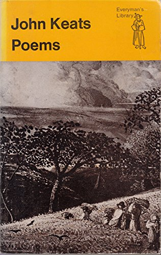 9780460111010: Poems (Everyman's Library)