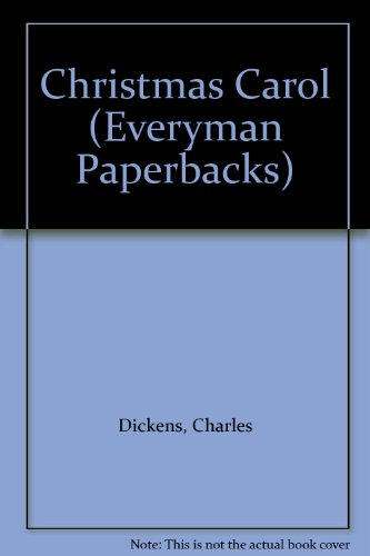 Christmas Carol (Children's Illustrated Classics): Dickens, Charles