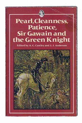 9780460113465: Pearl, Cleanness, Patience, Sir Gawain and the Green Knight