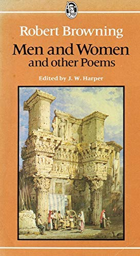 9780460114271: Men & Women & Other Poems (Everyman's Library)