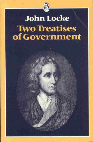 9780460117517: Two Treatises Of Government