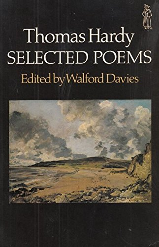 9780460117838: Selected Poems (Everyman Paperbacks)