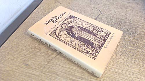 9780460120197: Miracles and Pilgrims: Popular Beliefs in Medieval England
