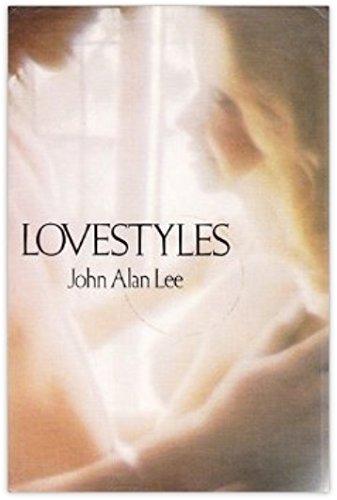9780460120234: Lovestyles