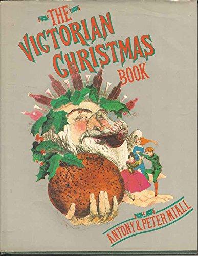 9780460120395: Victorian Christmas Book