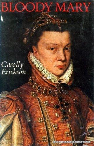 9780460120418: Bloody Mary: Mary Tudor