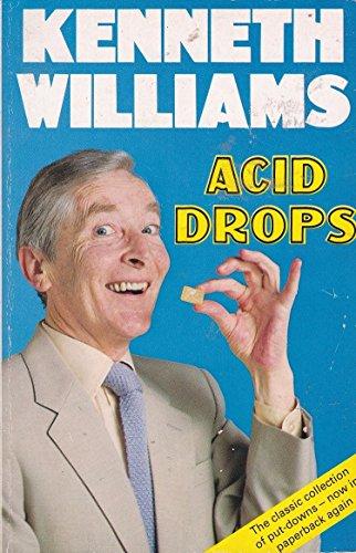 9780460125765: Acid Drops