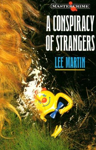 9780460125796: Conspiracy of Strangers