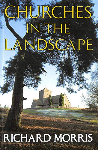 9780460860147: Churches in the Landscape