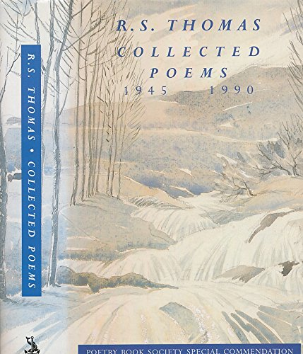 9780460860802: Collected Poems 1945-1990