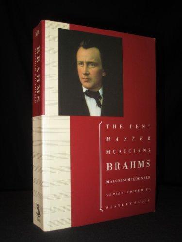 9780460861021: Brahms