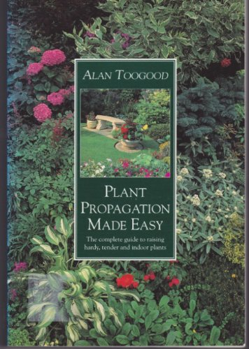 9780460861885: Plant Propagation Made Easy