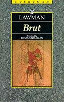 9780460870214: Brut Lawman (Everyman's Library)